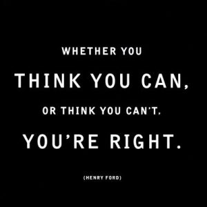 power of the mind quote