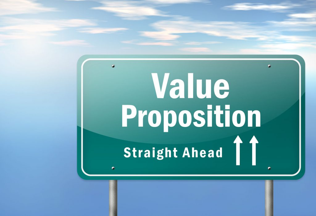 entrepreneur value proposition blog