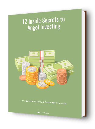 angel investing ebook excerpt